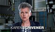 Karen Scrivener appears in TED Event: Countdown Global Launch
