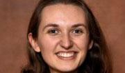 Best student paper award for Lara Orlandic